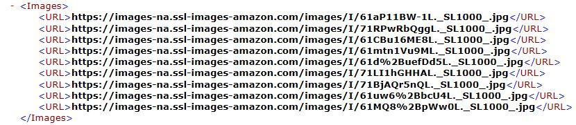 save amazon image url