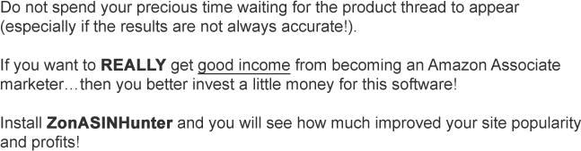 Good Income