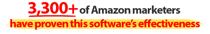 thousands of Amazon marketers