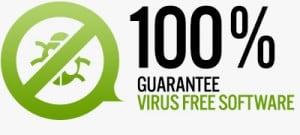 virus-free